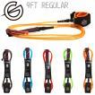 リーシュコード 9 9ft サーフィン リーシュ レギュラー サーフボード ロングボード ロング 9フィート GLASSY グラッシー