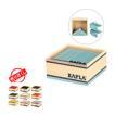 カプラ Kapla おもちゃ ブロックカラー40 Quadrat 40 C40 カラーカプラ 40ピース 子供 積み木 ブロック