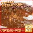 牛すじ入ビーフカレー(200g×10パック入り)お好みの辛さ選べる3種 甘口 辛口 中辛 本格カレー 送料無料 ゆうパック発送