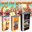 グロー シール glo シール 専用スキンシール グロー ケース シール gloシール 電子タバコ スキンシール カリフォルニア gl-007 送料無料 発送はメール便