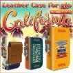 グロー ケース 電子タバコ グローケース カバー glo グロー ケース gloケース puレザー レザー カリフォルニア gl02-007