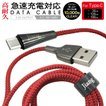 Type-C ケーブル 3A USB type-c タイプC ケーブル 両側 充電器 変換アダプタ ハブ 急速充電 3a 30cm 120cm 180cm switch スイッチ jiang-typec01