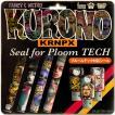 プルームテックシール プルームテック シール ケース Ploom Tech タバコ 電子タバコ ploomtechシール スキンシール KURONO pt-042 送料無料