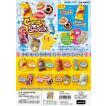 (予約)10/9発売予定 リーメント ポケモン Candy&Snack マスコット  全8種 1BOXでダブらず揃います