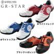 golden ratio ゴールデンレイシオ GR-STAR ゴルフシューズ