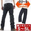 パンツ メンズ  チノパンツ  チェック柄 ストレッチパンツ ブラック スリム 大きいサイズ JI-H027