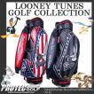 プロテック ゴルフ ルーニーテューンズ メンズ キャディバッグ 9型 LTCM901