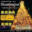 イルミネーション 100球 10m LED電飾 イルミネーションライト クリスマスライト 飾り デコレーション 防雨 装飾 RGB LD-K7