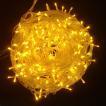 2個セット クリスマスイルミネーション LED 電飾 500球 30m 防水防雨 飾り led イルミネーション クリスマス 連結可 装飾 ストレートライト LD55