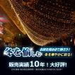全品ポイント6倍 イルミネーション クリスマスイルミネーション 500球 30m LED電飾 イルミネーションライト 屋外 防水 看板照明 連結可 GOODGOODS ld55