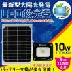 ソーラーライト 5W 50W相当 LED投光器 ガーデンライト 太陽光発電 庭園灯 花壇 防犯灯 LEDライト 地震 ポイント2倍グッズ TY004