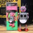 ロキシーロボット ROXY ROBOT ブリキのおもちゃ
