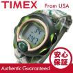 Timex (タイメックス) T719129J IRONKIDS/アイアンキッズ デジタル ナイロンベルト 迷彩 カモ キッズ・子供にオススメ! キッズウォッチ 腕時計