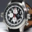 エアロマティック Aeromatic1912 エアロマチック クロノグラフ 正規代理店 腕時計 A1131