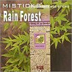 MISTICKS ミスティックス Rain Forest(レインフォレスト)スティックインセンス(お香)