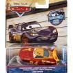 カーズ・トーマスビル・レーシング・レジェンズ:ハーブ・カブラー #54 (Fabulous Lightning McQueen)