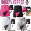 ロッキー&ホッパー レディース ゴルフウェア リバーシブル中綿スカート RH-6105WL 2014年秋冬モデル