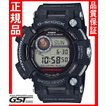 GショックカシオGWF-D1000-1JFソーラー電波腕時計「マスターオブGフロッグマン」メンズ黒色(黒色〈ブラック〉)