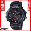 カシオ CASIOジーショック G-SHOCK GショックMTG-B1000B-1AJF正規保証 ソーラー電波腕時計 黒ブラック新品