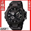 GショックカシオMTG-S1000V-1AJFソーラー電波腕時計メンズMT-G(黒色〈ブラック〉)