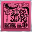 ERNIE BALL 9-42 #2223 Super Skinky ピンク