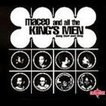 MACEO PARKER & ALL THE KING'S メイシオ・パーカー&オール・ザ・キングス/DOING THEIR OWN THING 輸入盤 CD