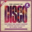 VARIOUS ヴァリアス/LEGACY OF DISCO 輸入盤 CD