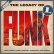 VARIOUS ヴァリアス/LEGACY OF FUNK 輸入盤 CD