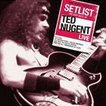 輸入盤 TED NUGENT / SETLIST : VERY BEST OF [CD]