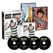 """ONE PIECE Log Collection """"IMPEL DOWN"""" [DVD]"""