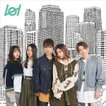 lol / サヨナラの季節/lolli-lolli(CD+DVD) [CD]