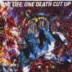 BUCK-TICK/ONE LIFE, ONE DEATH CUT UP [DVD]