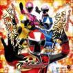 大西.../手裏剣戦隊ニンニンジャー 主題歌::さぁ行け!ニンニンジャー!/なんじゃモンじゃ!ニンジャ祭り!(限定盤/CD+DVD) CD