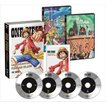 "ONE PIECE Log Collection ""FISH-MAN ISLAND""(期間限定生産盤) [DVD]"
