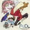 the pillows/FLCL Original Sound Track NO.3 CD