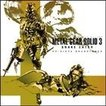 (ゲーム・サウンドトラック) METAL GEAR SOLID 3 SNAKE EATER ORIGINAL SOUNDTRACK CD
