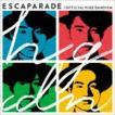 Official髭男dism / エスカパレード(通常盤) [CD]