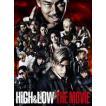 HiGH & LOW THE MOVIE(豪華盤) DVD
