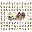 (ゲーム・ミュージック) THEATRHYTHM FINAL FANTASY Compilation album CD