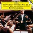 クリスティアン・ツィマーマン(p、cond) / ショパン:ピアノ協奏曲第1番・第2番(SHM-CD) [CD]
