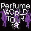 Perfume WORLD TOUR 1st DVD