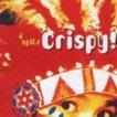 スピッツ/Crispy! CD