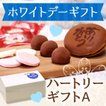 母の日ギフト 2019 ハートリーギフトAタイプ スイーツ プレゼント お菓子 チョコレート クッキー 焼き菓子