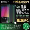 スマートグラス 戻るボタン付き 0.2mm日本製ガラス iPhone6s、iPhone6、iPhone6 Plus、6sPlus 国産 液晶ガラス保護フィルム 保護ガラス スマホ 携帯 3D Touch
