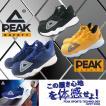 PEAK 安全靴 G-Hill model ミッドカット シューレース 銀イオン消臭 黄色 イエロー 青 ブルー 黒 ブラック BAS-4507