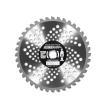 高品質日本メーカー 草刈り機用 チップソー 255mm 40枚刃 替刃 替え刃 刈払機 草刈機 L255P40