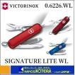 【VICTORINOX ビクトリノックス】 マルチツール 0.6226.WL シグネチャーライトWL (7機能/58mm) 全3カラー