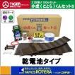 【タイガー】 アニマルキラー小虎くんセットS TAK-KS02 電池タイプ 防雨型 電気柵オールインワンセット