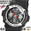 G-SHOCK カシオ 腕時計 CASIO Gショック メンズ 電波 ソーラー AWG-M100-1A