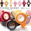 時計 レディース 腕時計 PIERRE HERME ピエールエルメ シリコンベルト